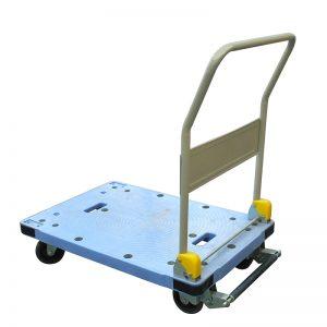 PT1501A foldable platform cart